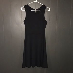 Old Navy - Little Black Dress fit & flare size S